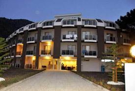 Buhana Hotel - Antalya Transfert de l'aéroport