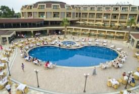 Botanik Park Hotel - Antalya Flughafentransfer