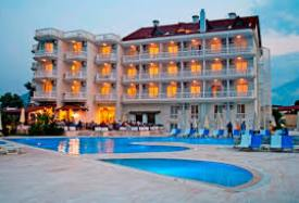 Mira Garden Resort - Antalya Airport Transfer