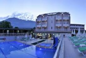 Erkal Resort Hotel - Antalya Airport Transfer