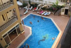 Peymen Hotel - Antalya Flughafentransfer