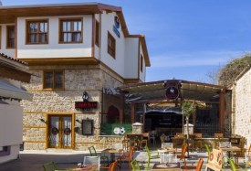 Goodman Hotel & Bistro - Antalya Трансфер из аэропорта