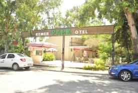 Kemer Park Hotel - Antalya Airport Transfer