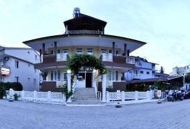 Arda Apart Kemer - Antalya Airport Transfer