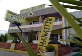 Kemer Manastir Hotel - Antalya Airport Transfer