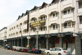 Arikan Inn Hotel - Antalya Airport Transfer