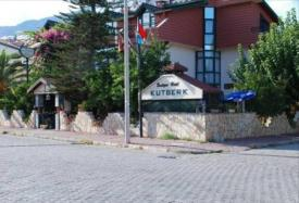 Kutberk Hotel - Antalya Flughafentransfer