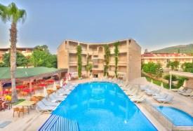 Havana Hotel - Antalya Flughafentransfer