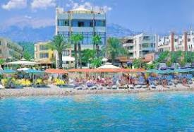Olimpos Beach Hotel - Antalya Airport Transfer