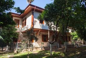Citrus Garden Hotel - Antalya Luchthaven transfer