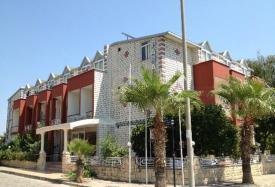 Hotel Paradise - Antalya Airport Transfer