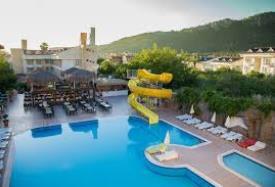 Residence Rivero Hotel Kemer - Antalya Flughafentransfer