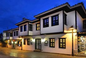 Kaleici Marina Boutique Hotel - Antalya Flughafentransfer