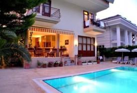 Nihan Hotel - Antalya Airport Transfer