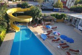 Park Avrupa Hotel - Antalya Taxi Transfer