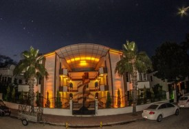 Erol Apart Hotel - Antalya Flughafentransfer
