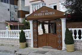 Butik Isabel Hotel - Antalya Flughafentransfer