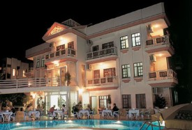 Castello Hotel & Aparts - Antalya Airport Transfer