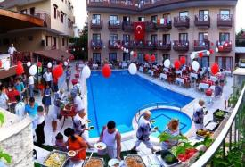 Himeros Beach Hotel - Antalya Airport Transfer