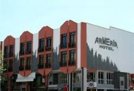 Armeria Hotel - Antalya Airport Transfer