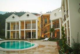 Partmezzo Apart Hotel - Antalya Flughafentransfer