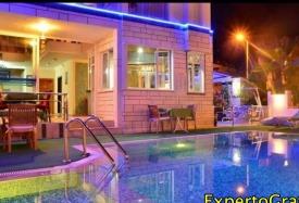 Villa Amsterdam Hotel - Antalya Flughafentransfer