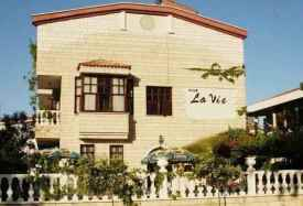 La Vie Hotel - Antalya Taxi Transfer