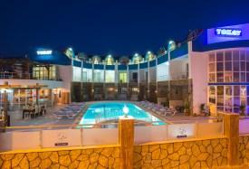 Tokay Hotel - Antalya Airport Transfer