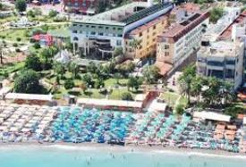 Dragos Beach Hotel - Antalya Airport Transfer