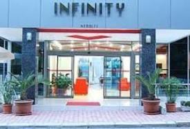 Infinity Hotel - Antalya Flughafentransfer