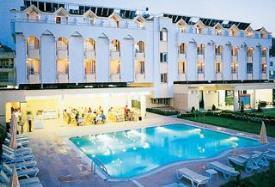 Derya & Deniz Hotel - Antalya Flughafentransfer