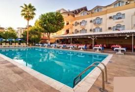 Hotel Doruk - Antalya Airport Transfer