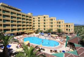 Hotel Esra - Antalya Airport Transfer