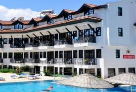 Sefik Bey Hotel - Antalya Transfert de l'aéroport