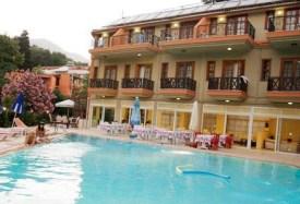 Ikon Hotel - Antalya Airport Transfer