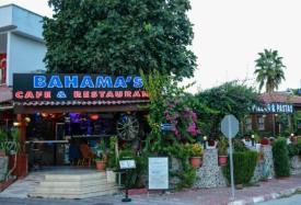 Bahama Hotel - Antalya Airport Transfer