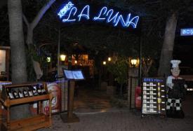 Casa La Luna Pension - Antalya Flughafentransfer