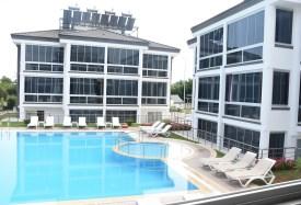 Agva Apart Hotel - Antalya Трансфер из аэропорта