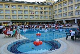 Pine House Hotel - Antalya Трансфер из аэропорта