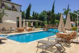 Sofia Residence - Antalya Трансфер из аэропорта