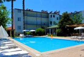 Iris Garden Hotel - Antalya Трансфер из аэропорта