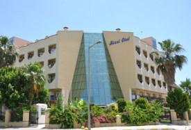 Rizzi Hotel - Antalya Трансфер из аэропорта