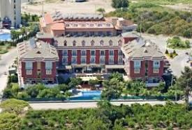 Esdem Garden Hotel - Antalya Трансфер из аэропорта
