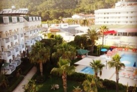 Anita Club Fontsna Hotel - Antalya Airport Transfer