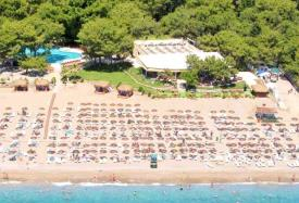 Beach Club Pinara - Antalya Flughafentransfer