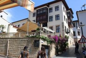Hotel Reutlingen Hof - Antalya Flughafentransfer