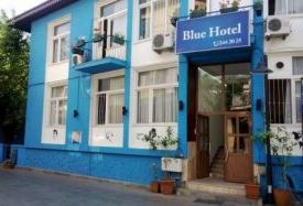 Blue Hotel - Antalya Airport Transfer