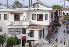 Mono Hotel - Antalya Luchthaven transfer