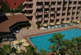 Sahara Beach Hotel - Antalya Airport Transfer