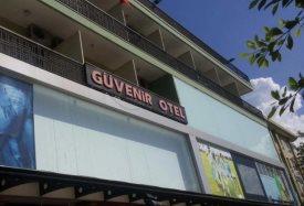 Guvenir Hotel - Antalya Taxi Transfer